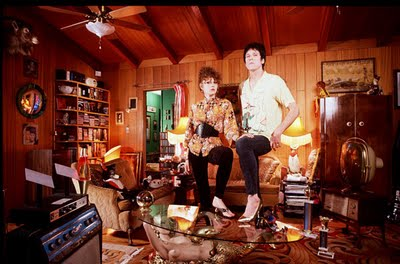Mostly New York Punks In Their Homes Then And Now
