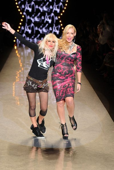 Betsey johnson and daughter lulu talk about their new reality show
